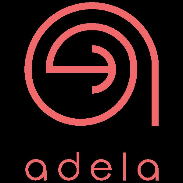 Adela Startup logo