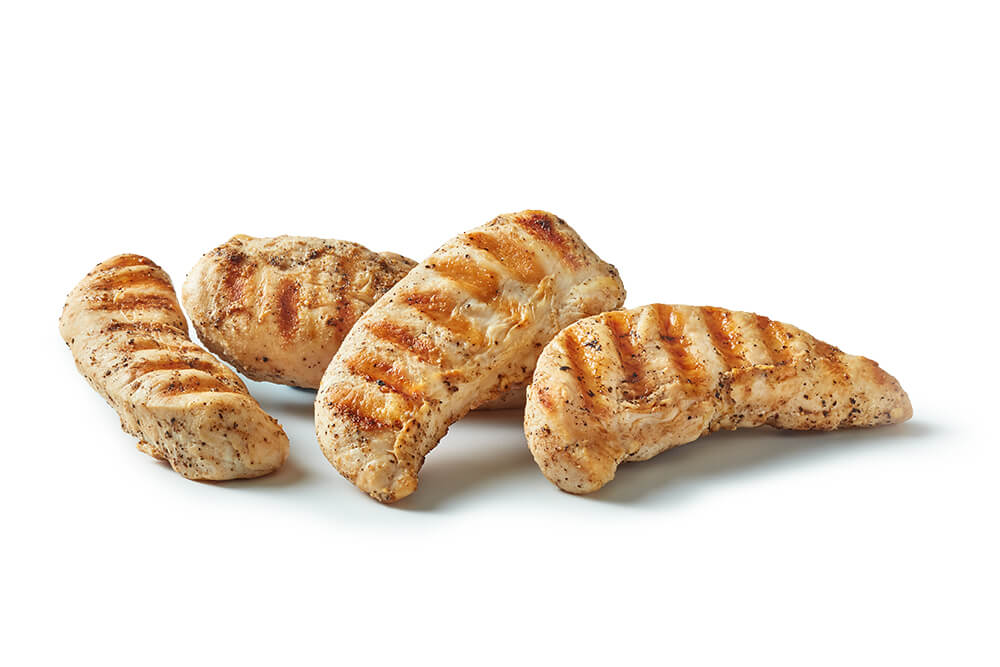 Photo of Grilled Chicken Tenders