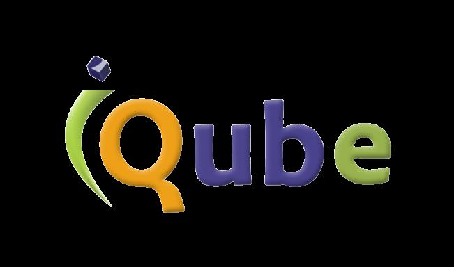 iQube Logo