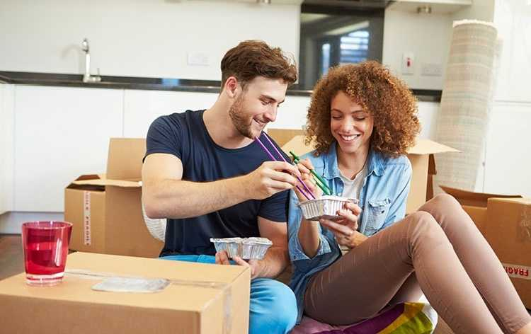 Costs of Moving: What to Expect to Pay