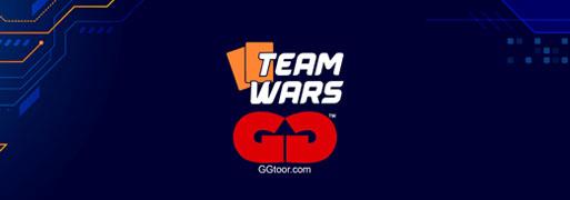 GGtoor x Team Wars Trios Cup #1   YuGiOh! Duel Links Meta