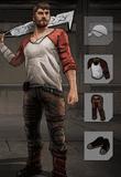 Dark Days Zombie Survival cover icon