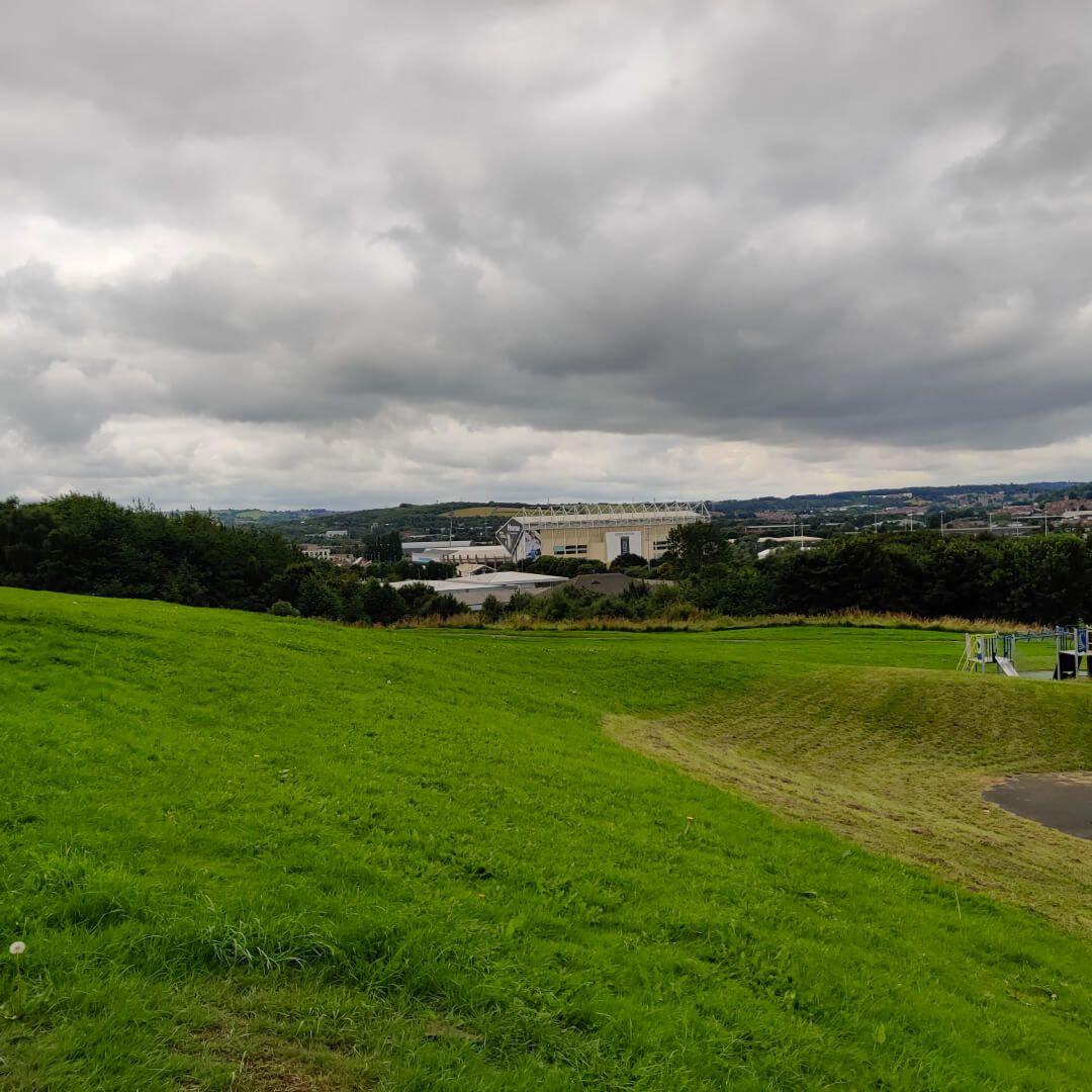 Holbeck Park Elland Road