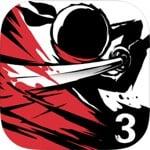 Icon of 'Ninja Must Die 3' mobile game