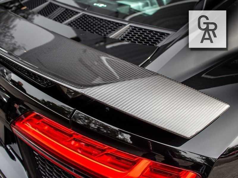 Audi R8 5.2 FSI quattro Plus afbeelding 22