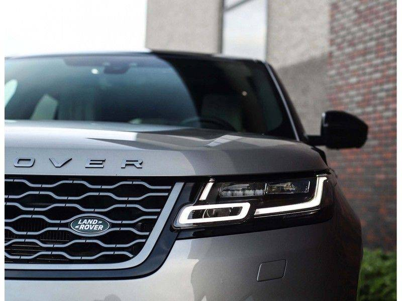 Land Rover Range Rover Velar P380 3.0S/C AWD First Edition R-Dynamic*Pano*LED*Head-Up* afbeelding 12