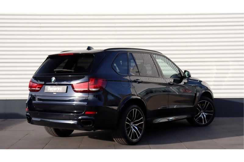 BMW X5 M50d High Executive, 7 pers, Harman/Kardon, Head-Up Display afbeelding 5