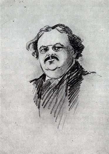 Errors About Detective Stories by G. K. Chesterton