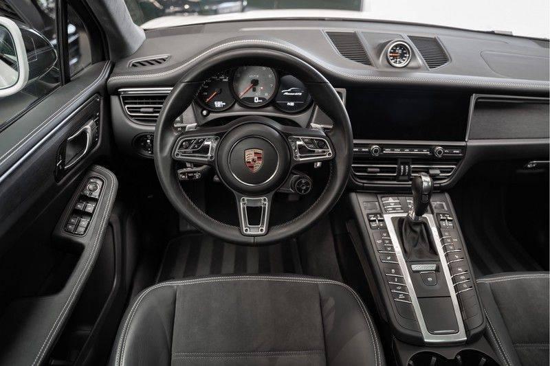 Porsche Macan GTS Krijt Bose Luchtvering Pano trekhaak 2.9 GTS afbeelding 23