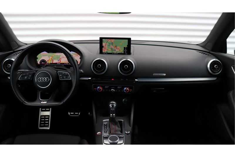 Audi S3 Cabriolet 2.0 TFSI quattro Virtual Cockpit, Matrix LED afbeelding 3