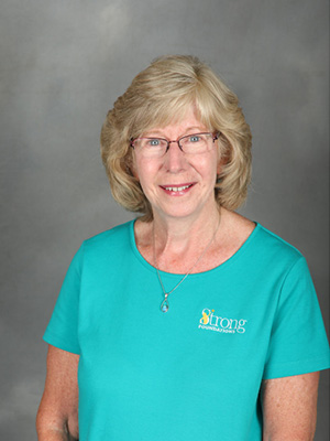 Patricia Szafir, LCSW