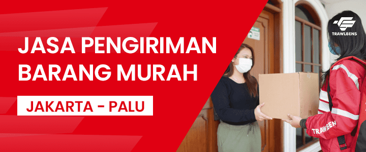 Jaminan Jasa Cargo Termurah dari Jakarta ke Palu