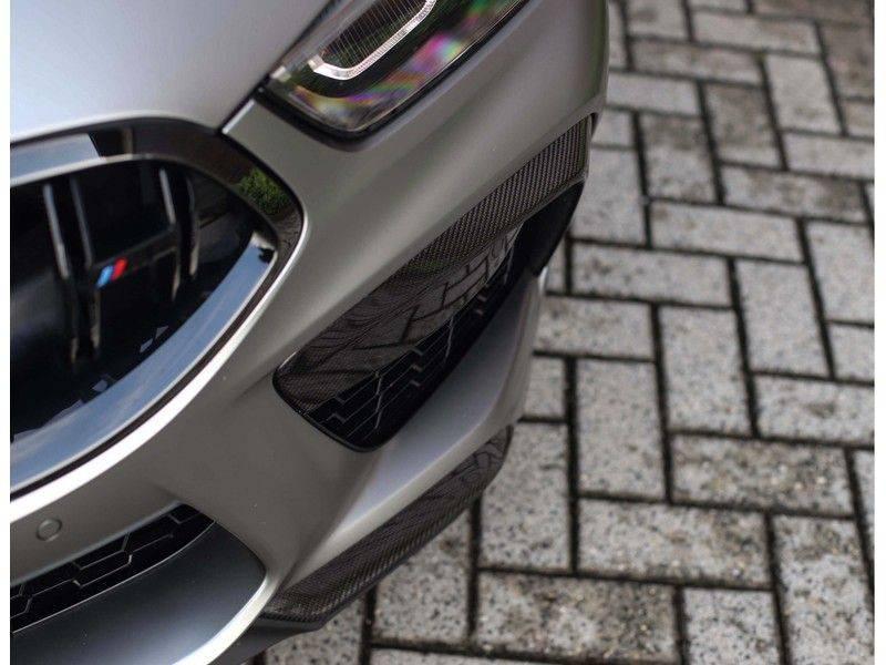 BMW M8 Gran Coupé Competition *Carbon*HUD*B&W Diamond*Vol!* afbeelding 8