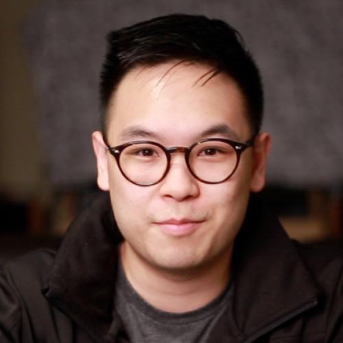 Headshot of Kevin Lau