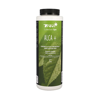 Trévi Spa Alca+ Ecologo 1kg