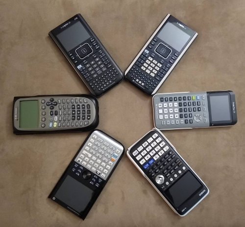 These are the best graphing calculators of 2020.