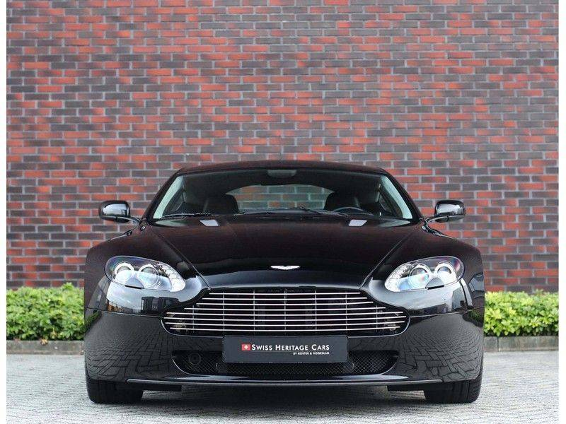 Aston Martin V8 Vantage 4.3 V8 *Handgeschakeld*Cruise Control*Youngtimer!* afbeelding 21