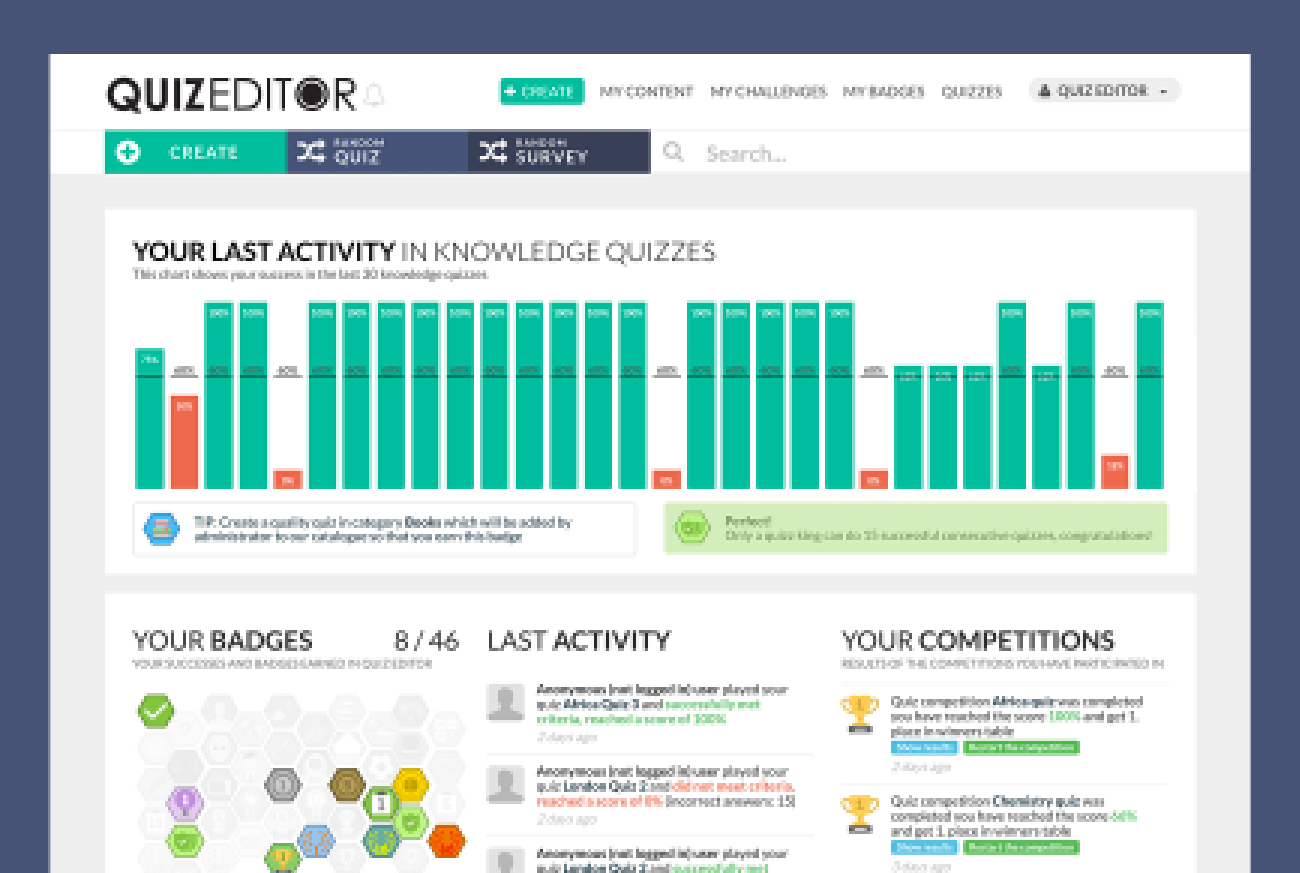 QuizEditor.com