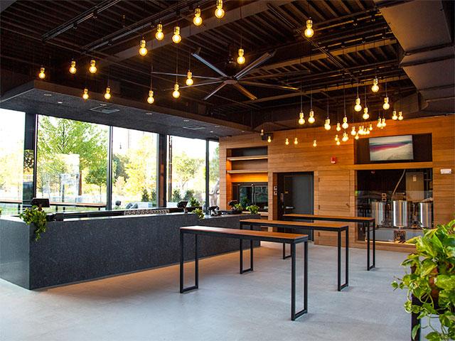 Trillium Brewing - Fenway in Boston, MA