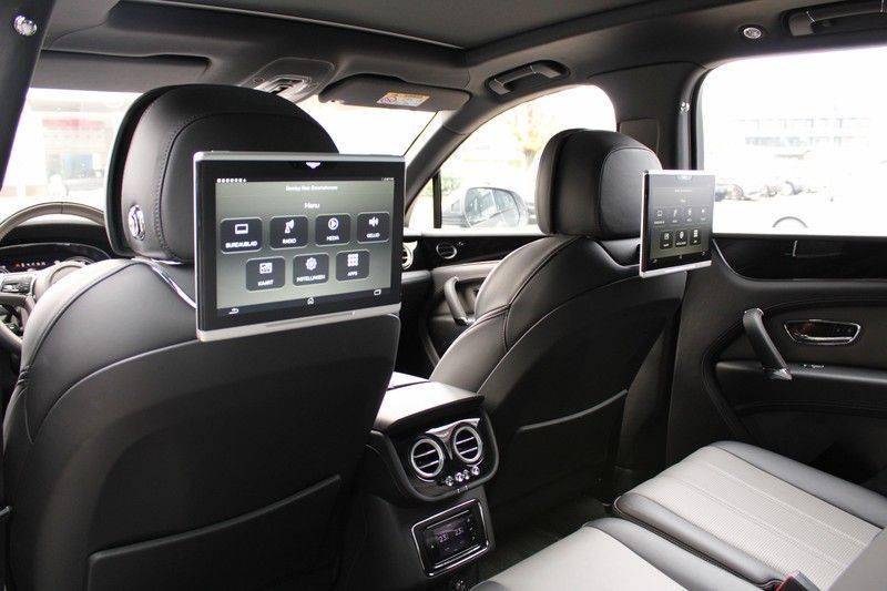 Bentley Bentayga 4.0 D 7p, Rear seat entertainment afbeelding 18