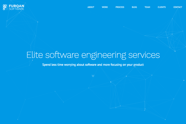 Official company website