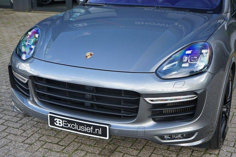 Porsche Cayenne 3.6 GTS Pano, Keramisch, Carbon interieur, Alcantara afbeelding 6