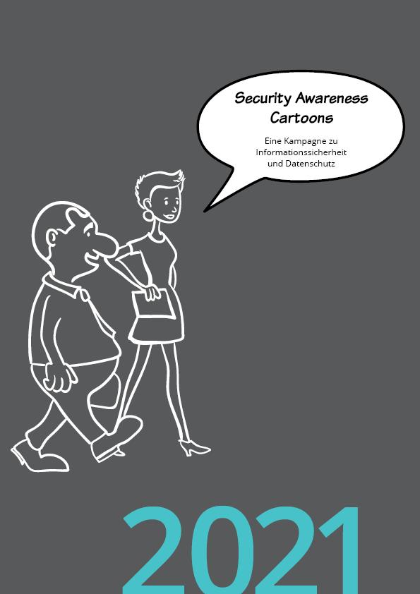 Security Awareness Kalender 2021