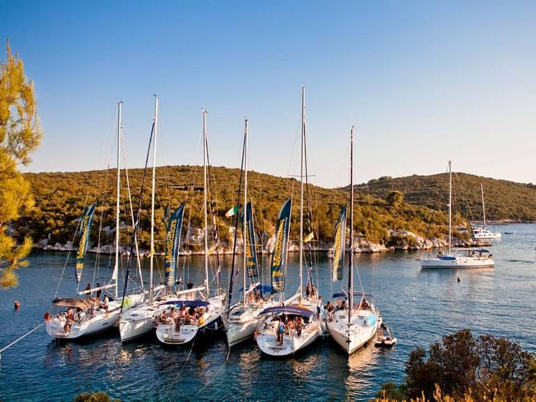 Why is Sailing Croatia so Popular?