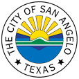 logo of City of San Angelo