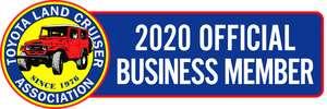 Toyota Land Cruiser Association logo