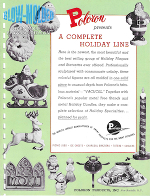 Poloron Products Christmas Early 1960s Catalog.pdf preview