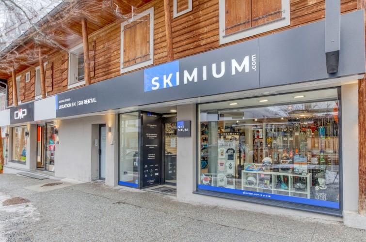 Skimium store