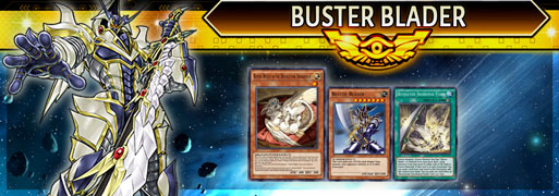 Introduction to Buster Blader | Duel Links Meta