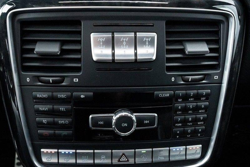 Mercedes-Benz G-Klasse 350 D 245pk Sportpakket Schuifdak Distronic Stoelventilatie afbeelding 24