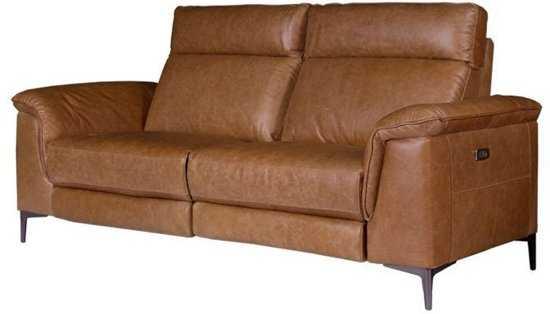3zits 2zits Bank Magnolia Leer Cognac 202 Cm En 168 Cm Breed 9200000081222446_4 150 cm