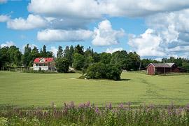 Lärkkulla, Finland, 2017