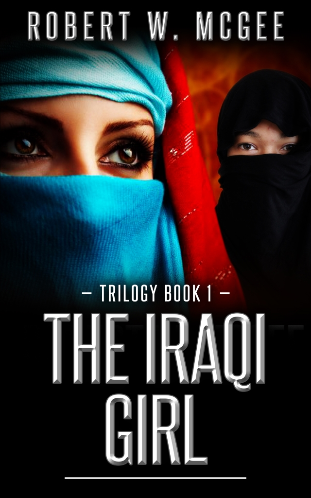The Iraqi Girl