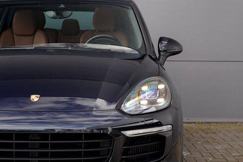 "Porsche Cayenne 3.0 D Pano Camera Led Luchtvering 21"" afbeelding 14"