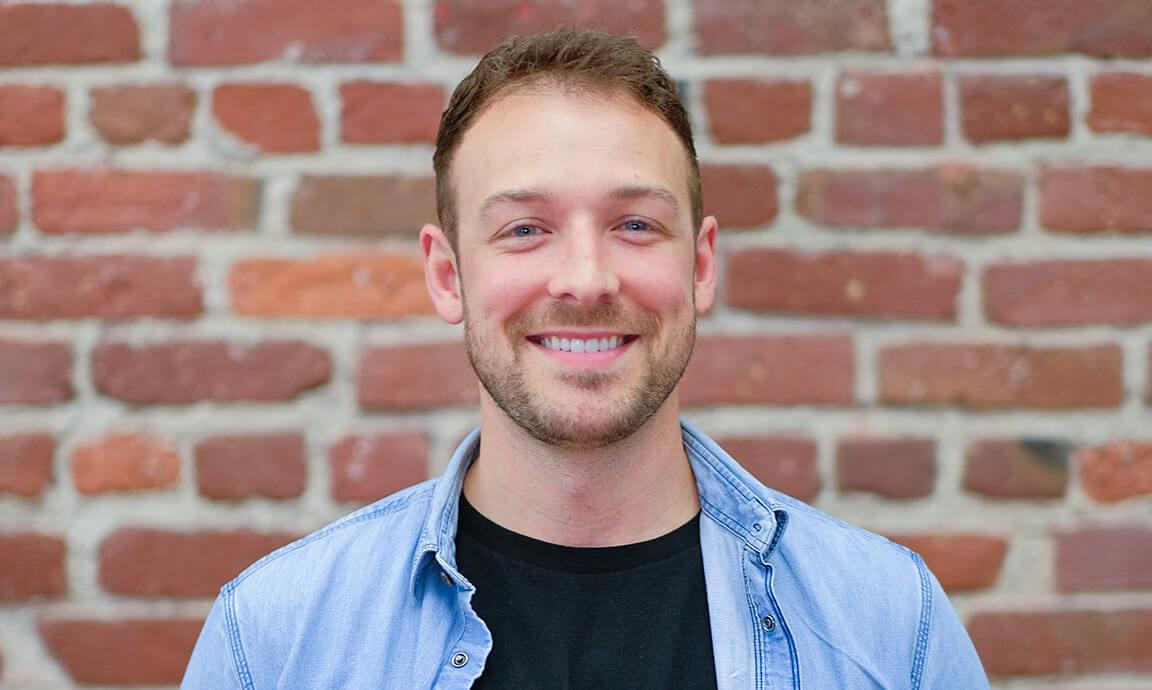 Evan Ames