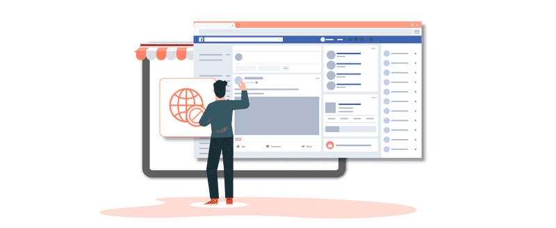 How to Build a Killer Facebook Business Page for Your Shopify Store?