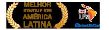 Contabilizei Eleita Melhor Startup B2B da América Latina