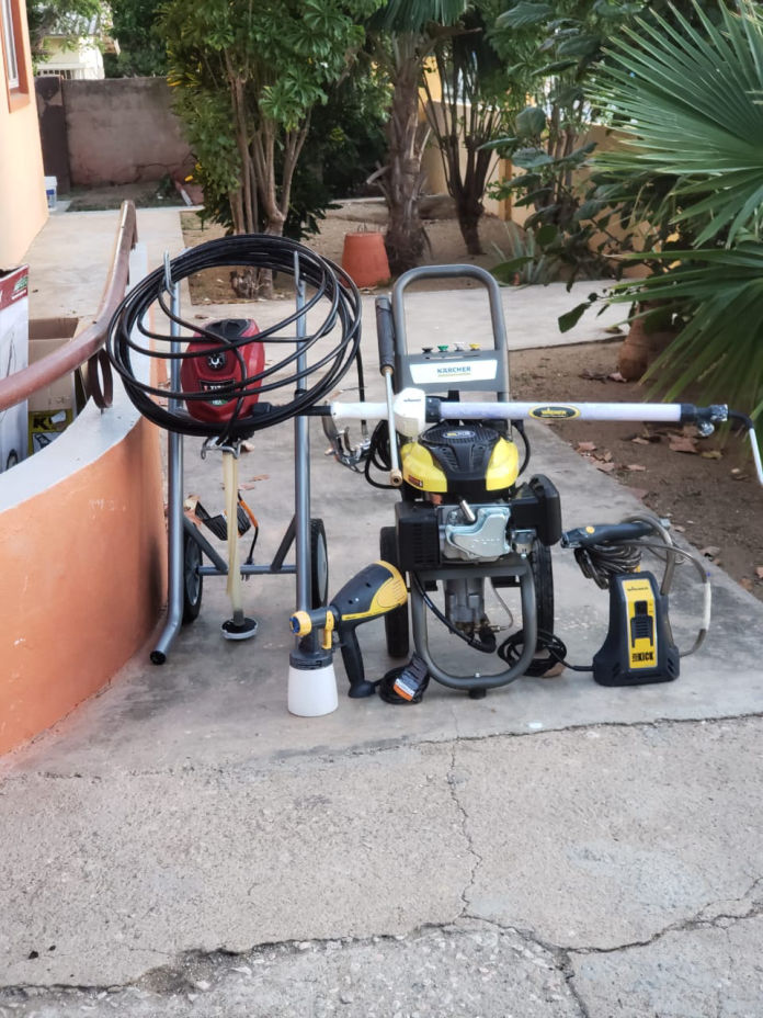 Perfect Calculation Painting - Power Washing Services