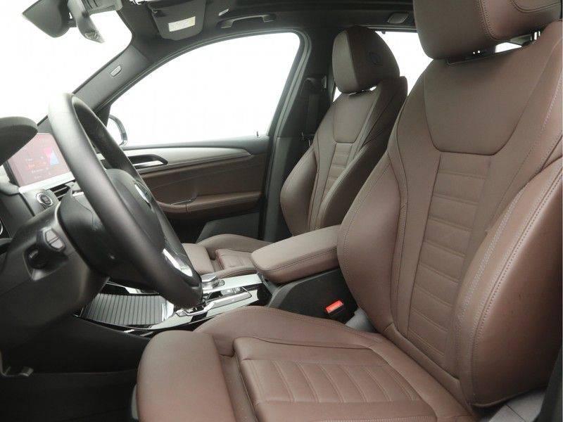 BMW X3 sDrive 20i High Executive x-Line Automaat afbeelding 4