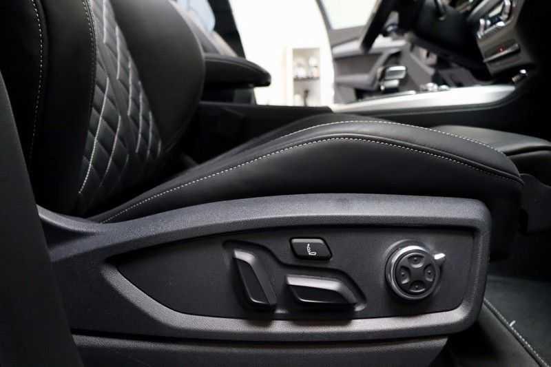Audi SQ5 3.0 TFSI Quattro Pro Line Plus Acc|RS stoelen|HUD|Pano|VOL afbeelding 25