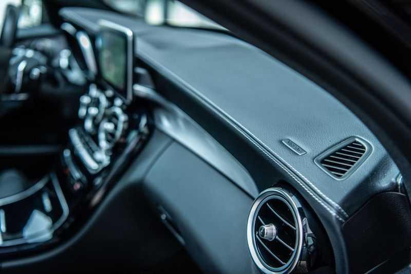 Mercedes-Benz C-Klasse 63 AMG, 476 PK, Pano/Dak, Distronic, Night/Pakket, Burmester, LED, Keyless, 30DKM, Nieuwstaat, BTW!! afbeelding 20