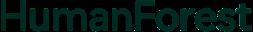 HumanForest logo.