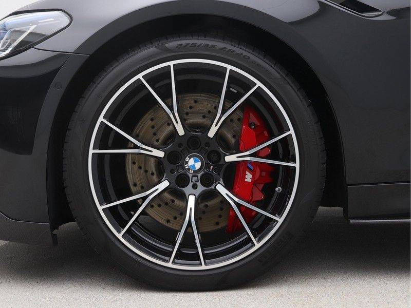 BMW M5 Competition afbeelding 23