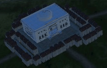 lvl 5 Parliament