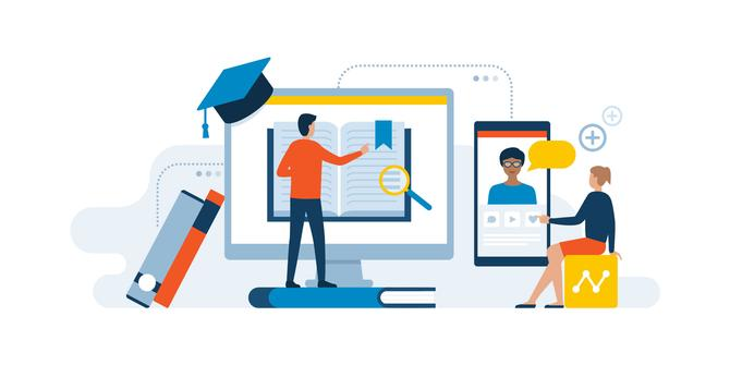 36 eLearning Statistics: 2021 Key Insights To Shape Our Year