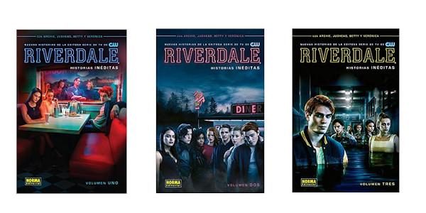 Riverdale Series animadas